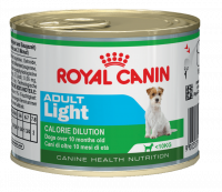 Royal Canin Adult Light 195гр.