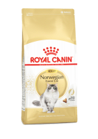 Royal Canin Norwegian Forest Cat Adult - Норвежская лесная