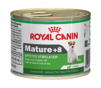 Royal Canin Mature +8 0,195кг