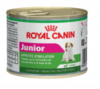 Royal Canin Junior 195гр.